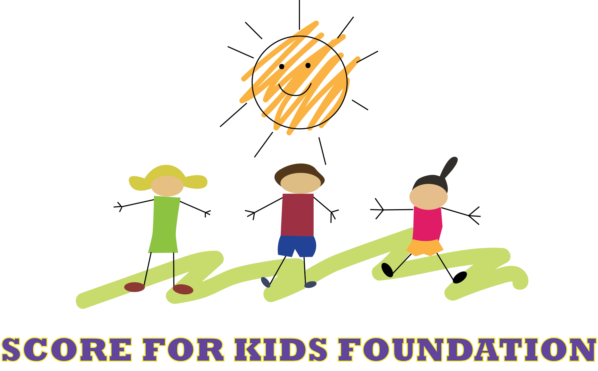 Score For Kids